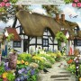 Country Cottage Collection, Rose Cottage, 1000pc