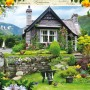 Country Cottage Collection, Lakeland Cottage, 1000pc