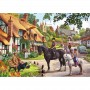 A Ride With Mum, 500pc puzzle