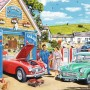Happy Days at Work - The Mechanic, 500pc