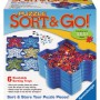 Puzzle Sort & Go trays!