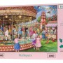 Gallopers, 1000pc