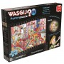 Wasgij Mystery 11 - Child Care! 1000pc Jigsaw Puzzle