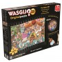 Wasgij Original 23, The Bake Off!, 1000pc Jigsaw Puzzle