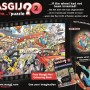 Wasgij - Imagine 2, 1000pc Jigsaw Puzzle