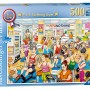 Fit 4 Nothing, 500pc