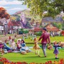 Picnic On The Green, 500 XL Puzzle
