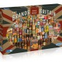 Brands That Built Britain, 1000pc Puzzle
