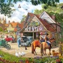 Afternoon Amble, 1000pc puzzle