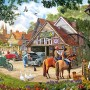 Afternoon Amble, 2000pc Puzzle