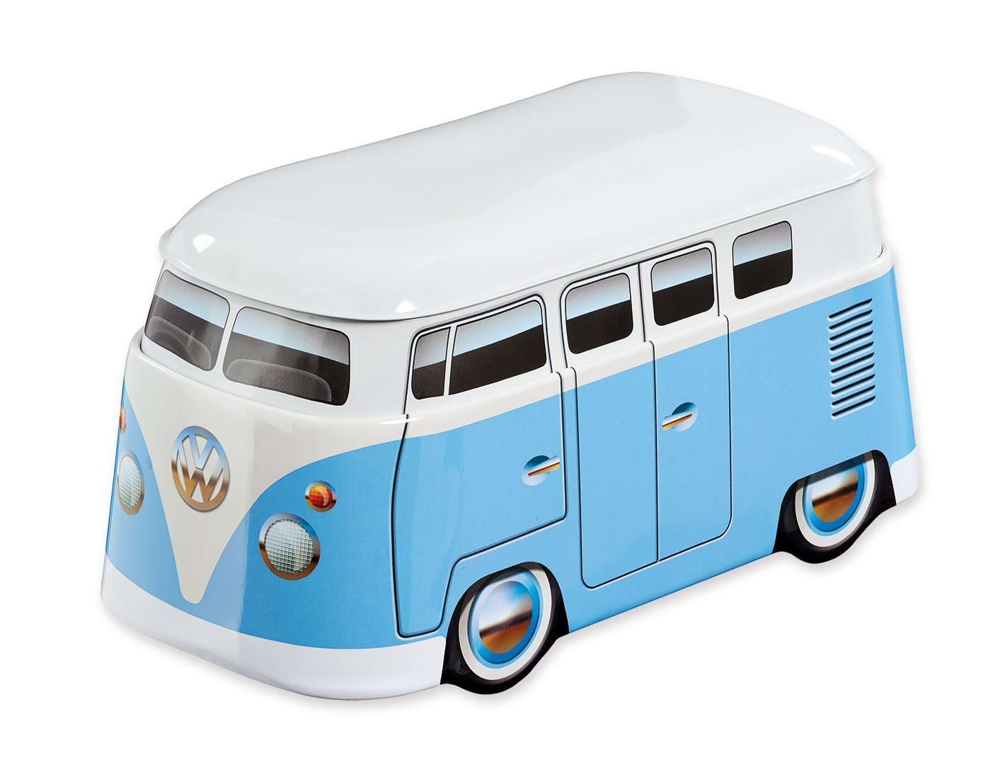 VW CamperVan, 500pc puzzle